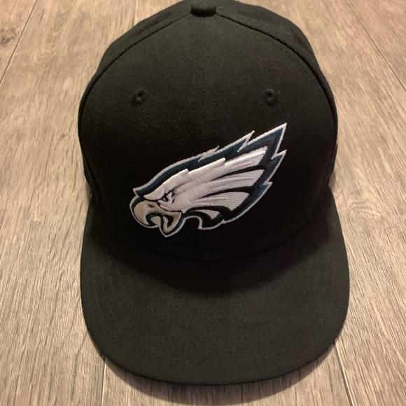 Eagles 59fifty new era fitted hat 7 1 4 cap sb 52.  M 5bfc5b20de6f62bdf2224ed4. Other Accessories ... 25f7ce59c